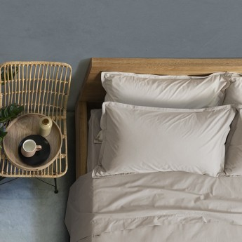 HEY ESSENTIAL - Sheet Set with Duvet Cover