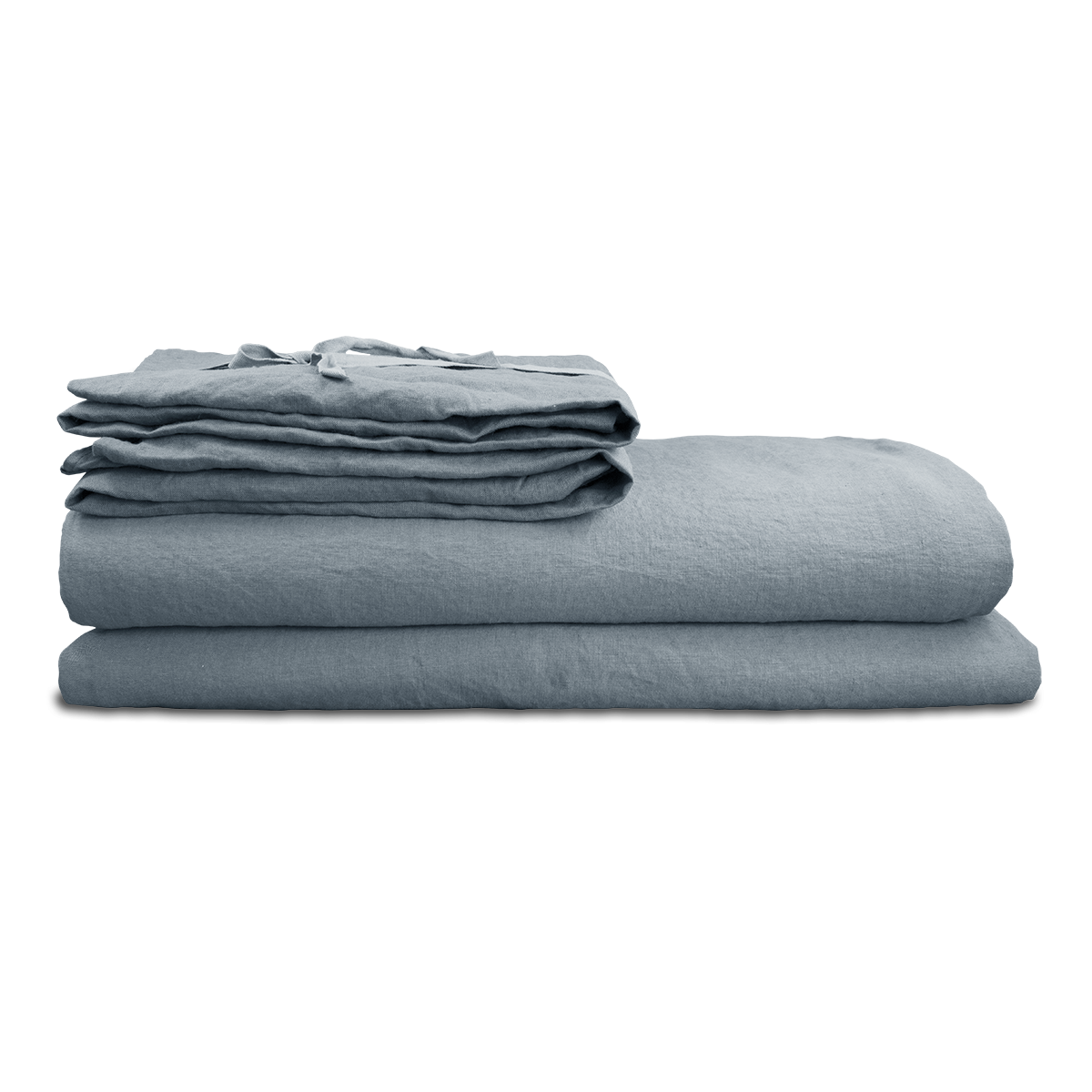 HEY EXCLUSIVE - Sheet Set with Duvet Cover