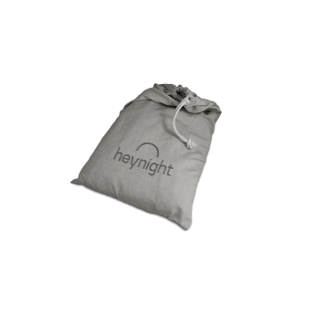 HEY ESSENTIAL - Fitted sheet